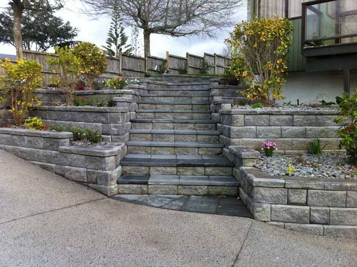beautiful-cascading-garden-stone-steps-perfectly-constructed