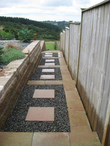 Auckland-landscaping-Completion-of-Steps