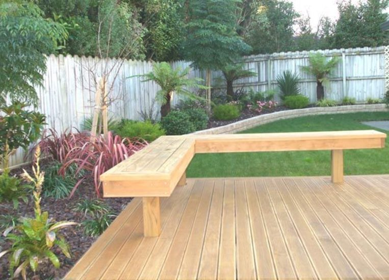 Built-in-Feature-Deck-and-seat-raised-planter-bed-new-lawn